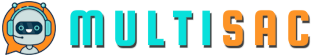 MultiSAC - Atendimento automatico e API WhatsApp